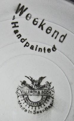 Villeroy & Boch - Wallerfangen 12-11-25-1